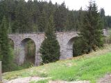Viadukt v Perninku