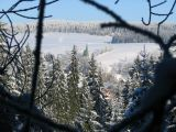 zima v Perninku
