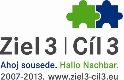 cíl 3 logo
