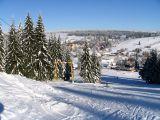 Ski areál Velflink